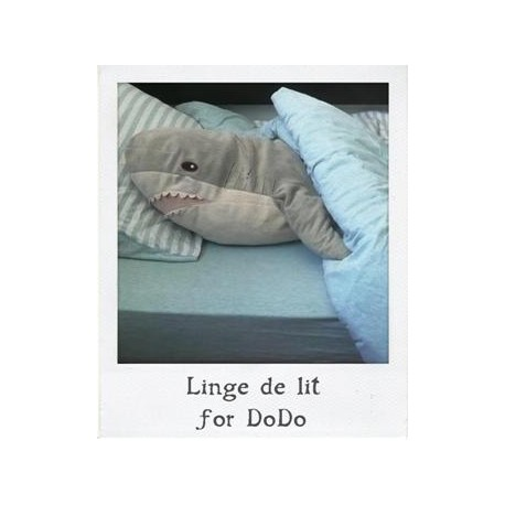 Linge de lit en Jersey For DoDo